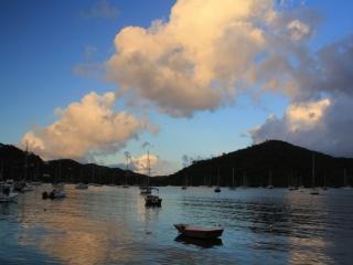 Coral Bay Harbor
