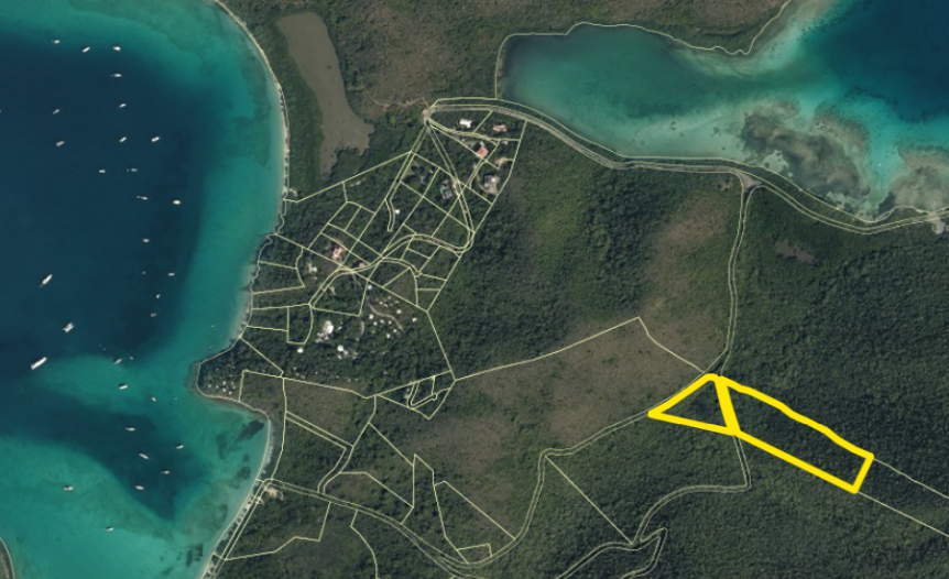 virgin islands national park expansion