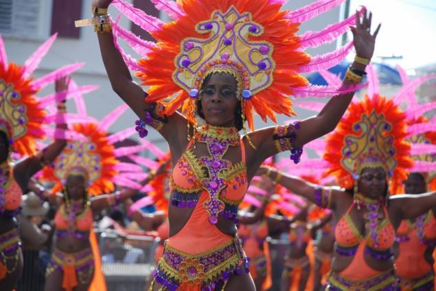 St. John Festival/ Carnival