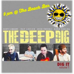The Digs @ The Beach Bar