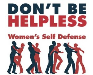 Women's Self Defense Class @ St. John School of the Arts