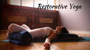 Restorative Yoga & Reiki @ Coastal Retreat (located on the second floor of the St. John Marketplace)