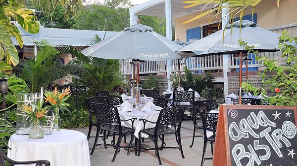 Aqua Bistro Restaurant