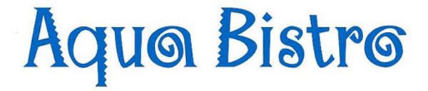 Aqua Bistro logo