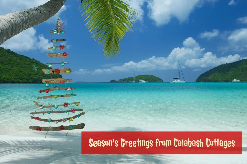 seasons greetings st. john