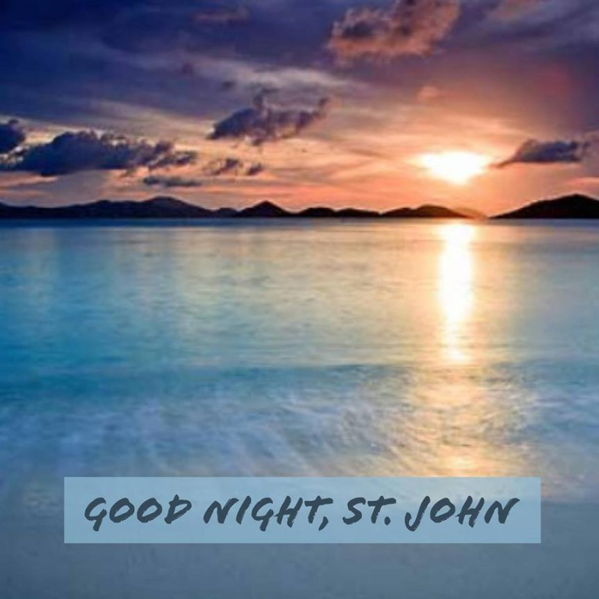 Good Night St. John