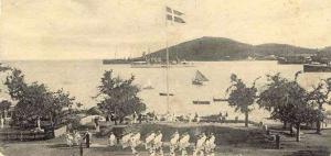 Danish Virgin Islands
