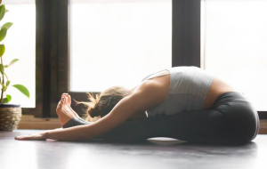 Yoga & Abs @ Coastal Retreat (located on the second floor of the St. John Marketplace)